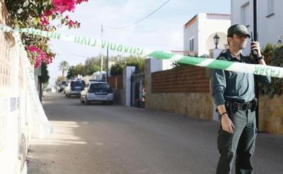 Mata a su mujer a disparos de escopeta en Castellón y luego se suicida