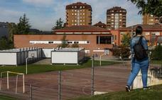 El Presupuesto regional incluye un partida para eliminar los barracones en el instituto Zapatón