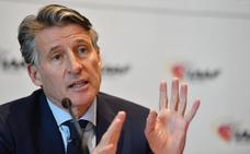 La IAAF mantiene la suspensión a los atletas rusos por dopaje de Estado