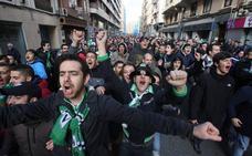 El Racing inicia la venta de las 1.300 entradas para Logroño