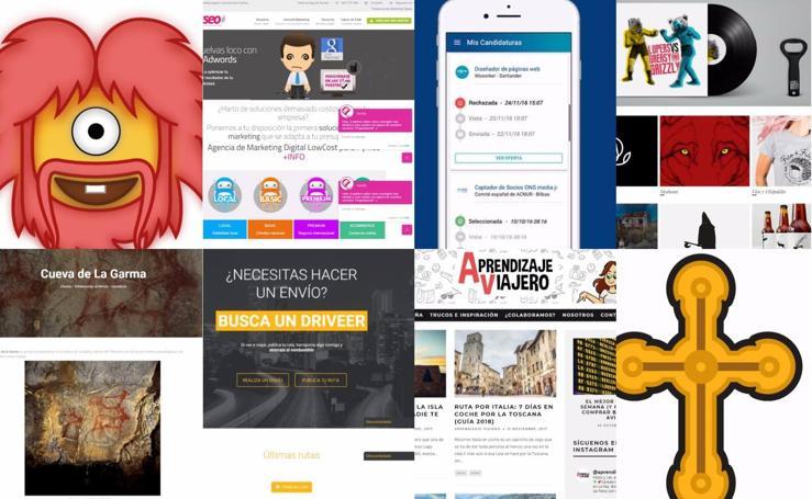 Nominados Web Cantabria