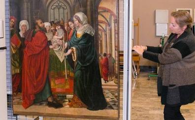 El ministro de Cultura ordena a la Generalitat devolver los bienes de Sijena