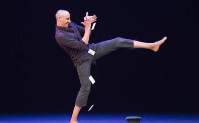 Héctor Mancha, premio mundial de magia, participará en la próxima edición de Festimagia
