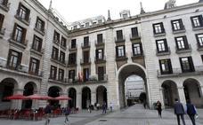 La Cámara de Comercio estudia dos ofertas firmes para vender su sede y evitar el cierre