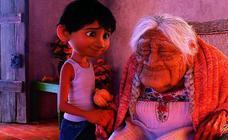 'Coco', el México lindo y querido de Pixar