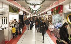El Mercado de Navidad de Santander abre el martes con 70 puestos de artesanía y regalos