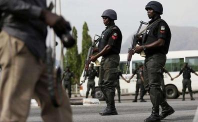 Al menos 15 muertos y 47 heridos tras un atentado suicida en un mercado nigeriano
