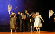 Nueve actores y tres compañías optan al premio 'Duende Zahorí' de teatro