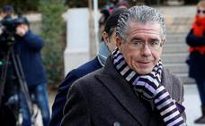 La Audiencia Nacional condena a dos años de prisión a Granados