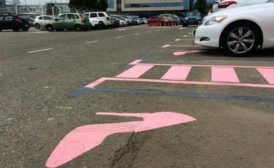 Parkings con sexo