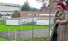 La ampliación del IES Zapatón consistirá en la construcción de un edificio de tres plantas