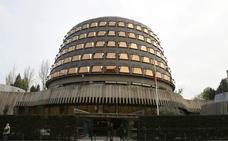 El Constitucional anula la jornada de 35 horas de los funcionarios andaluces
