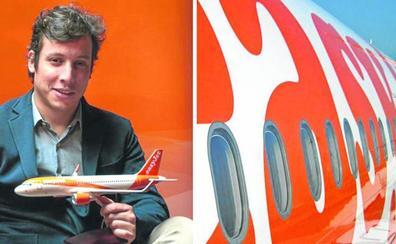 «Antes volar era un lujo, el modelo de bajo coste ha democratizado la aviación»