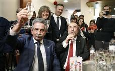 Revilla pide el voto para Iceta, «la única solución frente al independentismo iluminado»
