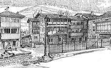 'Vega de Pas... una casa con historia' se presenta el jueves en el Centro Cultural Doctor Madrazo