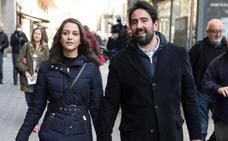 Arrimadas, insultada en plena calle: «Cerda, fascista, fuera de Cataluña»