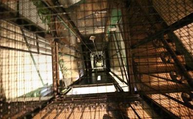 Una familia de Villaescusa, herida al caer su ascensor desde un cuarto en Madrid