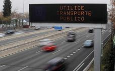 La primera fase del dispositivo de Navidad deja 9 fallecidos en las carreteras españolas