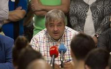 Peláez hará huelga frente al Consejo Superior de Deportes para protestar por el expediente abierto contra él