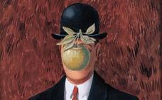 El despliegue de Magritte