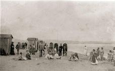 Los baños de mar en el siglo XIX