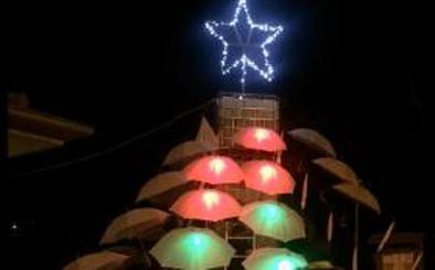 Riaño vuelve a contagiar su espíritu navideño