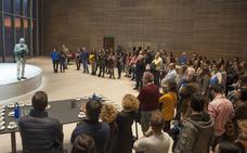 La Fundación Botín celebró el encuentro anual con los becarios a los que apoyó en su formación