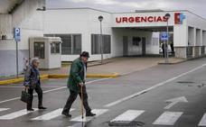 El Hospital de Laredo dispone de wifi gratuito para los pacientes ingresados