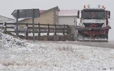 Cantabria entra este sábado en alerta naranja por nevadas
