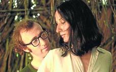 Woody Allen, «obsesionado por las adolescentes»