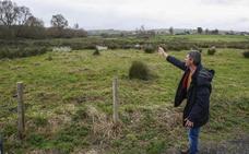 Clamor en Cantabria contra la ubicación de la nueva depuradora en El Borroñal