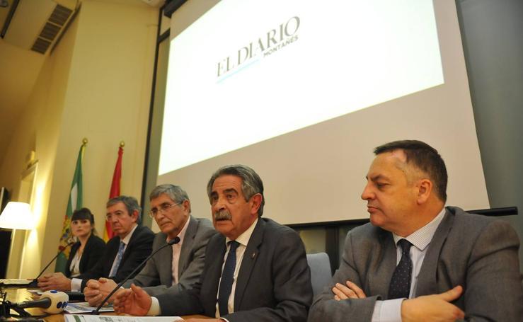 Inauguración del Suplemento Hiperlocal de Castro Urdiales