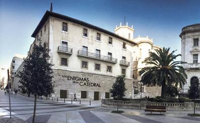 Fomento financiará la reforma de las dependencias capitulares de la catedral