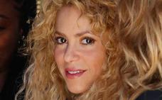 Shakira no se operará por miedo a perder su voz