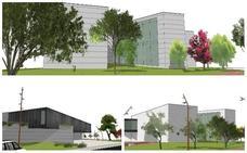El centro cívico de Cueto costará 4,3 millones y tendrá un salón de actos con 300 plazas
