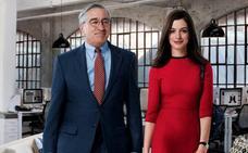 'El Becario' de Antena 3 domina la noche del domingo