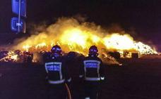 El acusado de provocar un incendio en Requejo se enfrenta a dos años y medio de cárcel