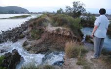 Santoña recibe subvenciones para reparar el dique de Bengoa y acondicionar la Aguada