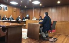 El acusado de abusar de su sobrina niega los hechos por los que también será juzgado otro tío de la menor