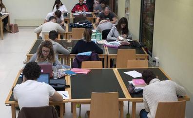 ¿Habrá sitio en la biblioteca? La UC te ayuda por 'Whatsapp'