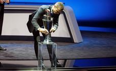 España se medirá a Inglaterra y Croacia en el nuevo torneo UEFA
