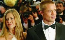 Brad Pitt pidió perdón a Jennifer Aniston por su infidelidad