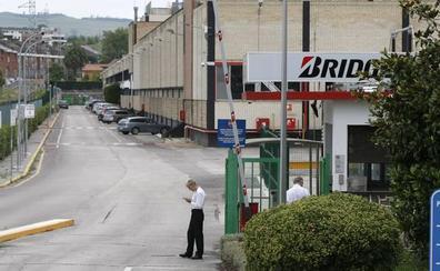 Desconvocada la huelga de Bridgestone
