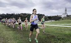 Cerca de 800 atletas se jugarán los títulos regionales en el Cross Punta Parayas