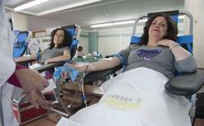 El Banco de Sangre de Cantabria sigue necesitando donaciones de 0- y A- a causa de la gripe