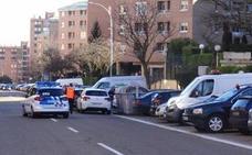 Un hombre confiesa haber asesinado a su madre, hallada muerta en Valladolid