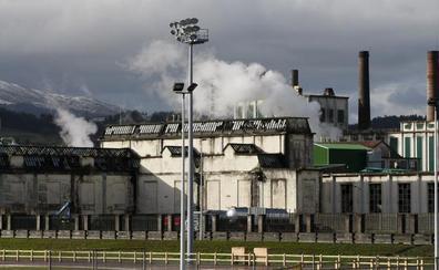 La planta de Viscocel supera los niveles permitidos de sulfuro de hidrógeno