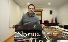 Torrelavega acoge en marzo un doble programa de ópera con 'Norma' y 'Aída'