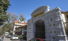 Concierto de música antigua en el mítico Balneario de Alceda - Ontaneda
