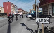 AIPC pide que se regule el paso del tráfico en el paseo de FEVE en Sarón